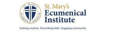 St. Mary's Ecumenical Institute News & Events
