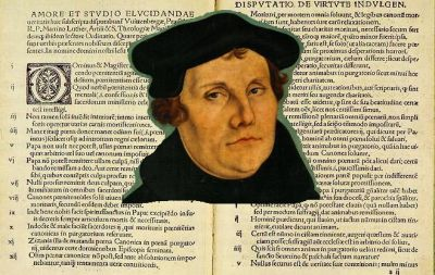 Luther Essay Contest