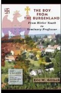 THE BOY FROM THE BURGENLAND