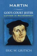 MARTIN- GOD'S COURT JESTER